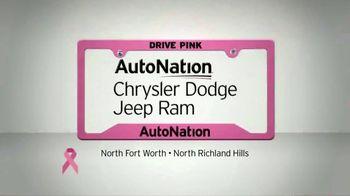 AutoNation Chrysler Dodge Jeep Ram TV Spot, '2019 RAM 1500' - Thumbnail 7