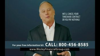 Wesley Financial Group TV Spot, 'Timeshare Lies' - Thumbnail 6