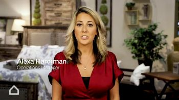 Ashley HomeStore Employee Discount Days TV Spot, 'Amazing' - Thumbnail 3