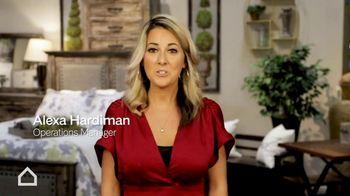 Ashley HomeStore Employee Discount Days TV Spot, 'Amazing' - Thumbnail 9