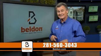 Beldon Siding TV Spot, 'Impact Resistant'