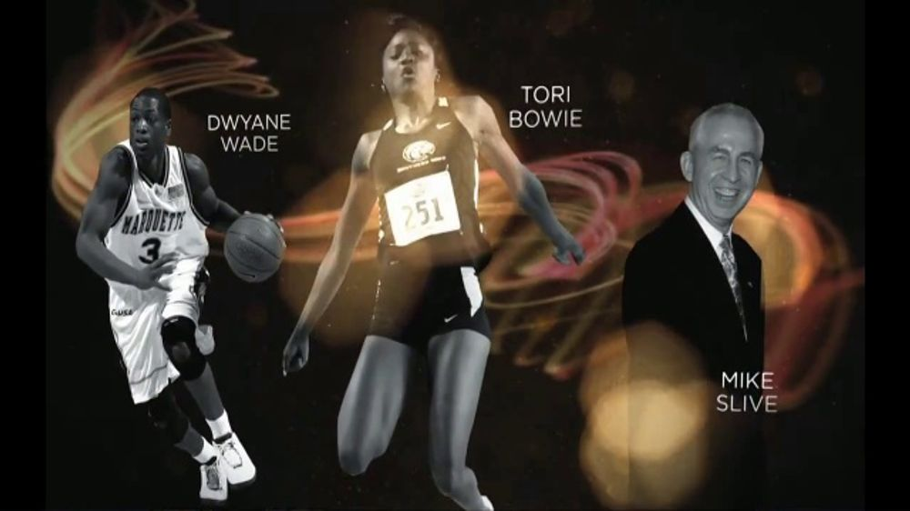 Conference USA TV Commercial, '2019 Hall of Fame Inaugural Class'