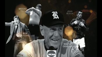 Conference USA TV Spot, '2019 Hall of Fame Inaugural Class' - Thumbnail 5