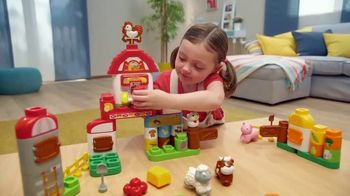 LeapBuilders TV Spot, 'Smart Blocks for Smart Kids'