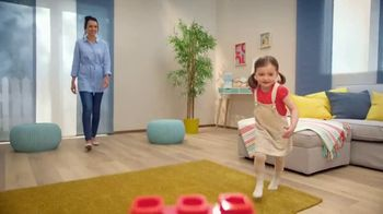 LeapBuilders TV Spot, 'Smart Blocks for Smart Kids' - Thumbnail 1
