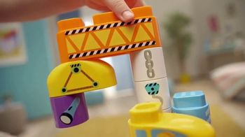 LeapBuilders TV Spot, 'Smart Blocks for Smart Kids' - Thumbnail 7