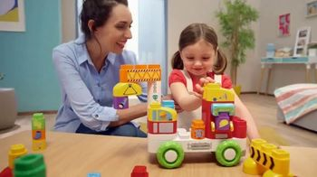 LeapBuilders TV Spot, 'Smart Blocks for Smart Kids' - Thumbnail 8