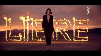 Yves Saint Laurent Libre TV Spot, 'The New Scent of Freedom' Featuring Dua Lipa
