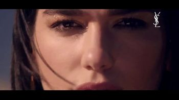Yves Saint Laurent Libre TV Spot, 'The New Scent of Freedom' Featuring Dua Lipa - Thumbnail 3