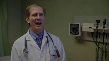 Centers for Disease Control TV Spot, 'HPV Vaccine: Ask About It for Your Child' - Thumbnail 1