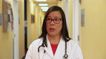 Centers for Disease Control TV Spot, 'HPV Vaccine: Ask About It for Your Child' - Thumbnail 8