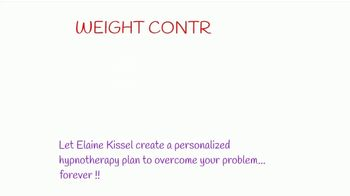 Kissel Hypnosis TV Spot, 'Struggling to Overcome' - Thumbnail 6