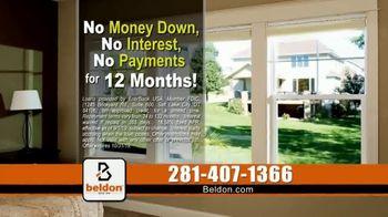 Beldon Windows TV Spot, 'The Whole Family' - Thumbnail 5
