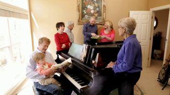 Beldon Windows TV Spot, 'The Whole Family'