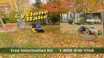 Cyclone Rake TV Spot, 'A Better Way' - Thumbnail 10