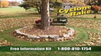 Cyclone Rake TV Spot, 'A Better Way' - Thumbnail 4