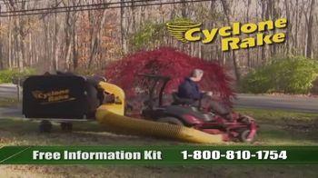 Cyclone Rake TV Spot, 'A Better Way' - Thumbnail 5