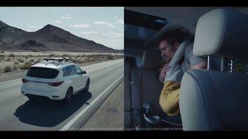 2019 Infiniti QX60 TV Spot, 'An Adventure' Song by Moonlight Breakfast [T2]