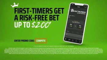 DraftKings Sportsbook TV Spot, 'All In: Deposit Bonus' - Thumbnail 8