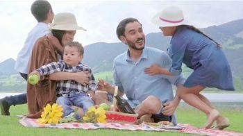 Genomma Lab Internacional TV Spot, 'El amor hacia los nuestros' [Spanish]