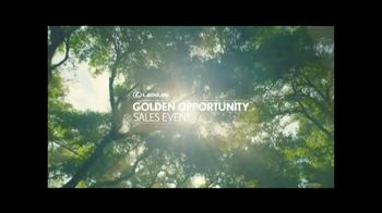 Lexus Golden Opportunity Sales Event TV Spot, 'Luxury and Capability' [T2] - Thumbnail 1