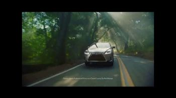 Lexus Golden Opportunity Sales Event TV Spot, 'Luxury and Capability' [T2] - Thumbnail 2