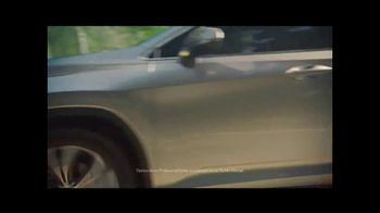 Lexus Golden Opportunity Sales Event TV Spot, 'Luxury and Capability' [T2] - Thumbnail 3
