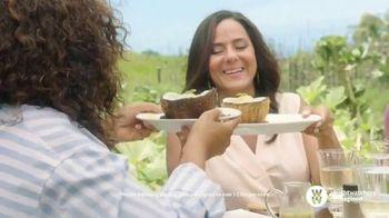 WW TV Spot, 'Lunch: Triple Play + Free Starter Kit' Featuring Oprah Winfrey - 334 commercial airings