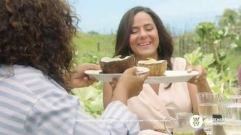 WW TV Spot, 'Lunch: Triple Play + Free Starter Kit' - 334 commercial airings