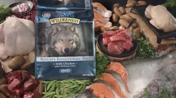 Blue Buffalo TV Spot, 'Feed the Wolf: Venture Into the Wild Sweepstakes' - Thumbnail 5