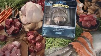 Blue Buffalo TV Spot, 'Feed the Wolf: Venture Into the Wild Sweepstakes' - Thumbnail 6