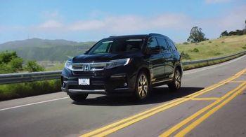 2019 Honda HR-V TV Spot, 'Winning on the Road' [T2]