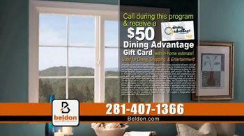 Beldon Windows TV Spot, 'Not Just Any Window' - Thumbnail 6
