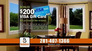 Beldon Windows TV Spot, 'Not Just Any Window' - Thumbnail 5
