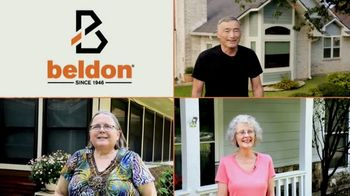 Beldon Windows TV Spot, 'Not Just Any Window'