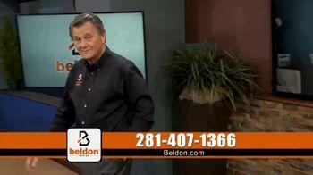 Beldon Windows TV Spot, 'Hot Weather: Energy Upgrade' - Thumbnail 1