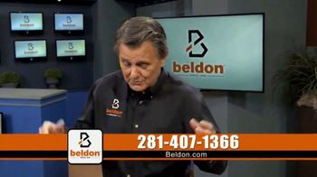 Beldon Windows TV Spot, 'Hot Weather: Energy Upgrade' - Thumbnail 2