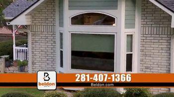 Beldon Windows TV Spot, 'Hot Weather: Energy Upgrade' - Thumbnail 3