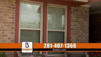Beldon Windows TV Spot, 'Hot Weather: Energy Upgrade' - Thumbnail 4