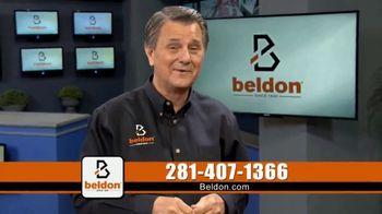 Beldon Windows TV Spot, 'Hot Weather: Energy Upgrade' - Thumbnail 5