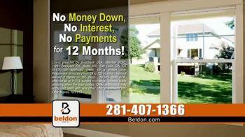 Beldon Windows TV Spot, 'Hot Weather: Energy Upgrade' - Thumbnail 7