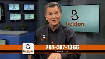 Beldon Windows TV Spot, 'Hot Weather: Energy Upgrade'