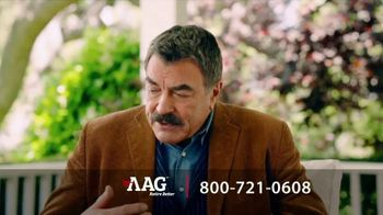 American Advisors Group Jumbo Reverse Mortgage TV Spot, 'With Time' Featuring Tom Selleck - Thumbnail 9
