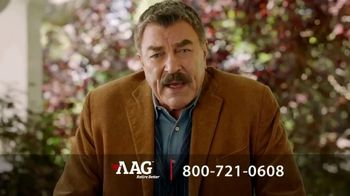 American Advisors Group Jumbo Reverse Mortgage TV Spot, 'With Time' Featuring Tom Selleck - Thumbnail 4