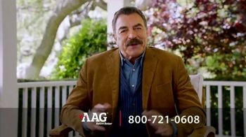 American Advisors Group Jumbo Reverse Mortgage TV Spot, 'With Time' Featuring Tom Selleck - Thumbnail 5