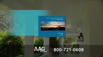 American Advisors Group Jumbo Reverse Mortgage TV Spot, 'With Time' Featuring Tom Selleck - Thumbnail 6