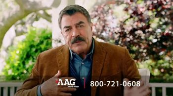 American Advisors Group Jumbo Reverse Mortgage TV Spot, 'With Time' Featuring Tom Selleck - Thumbnail 7