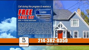 Beldon Siding Cooler Summer Savings Sale TV Spot, 'JamesHardie Siding' - Thumbnail 8