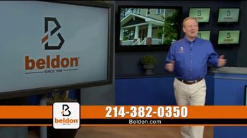 Beldon Siding Cooler Summer Savings Sale TV Spot, 'JamesHardie Siding' - Thumbnail 2