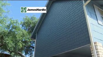 Beldon Siding Cooler Summer Savings Sale TV Spot, 'JamesHardie Siding' - Thumbnail 3